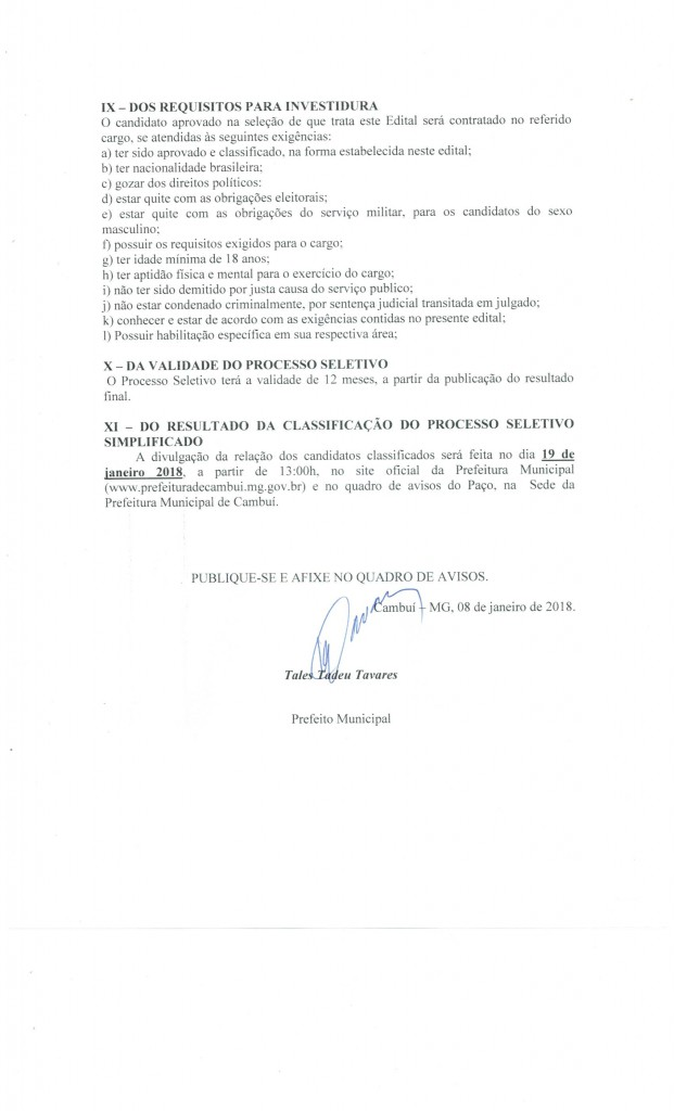 Adm. pag. 3