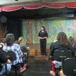 Os Saltimbancos - 18º Festival Primavera de Teatro Amador