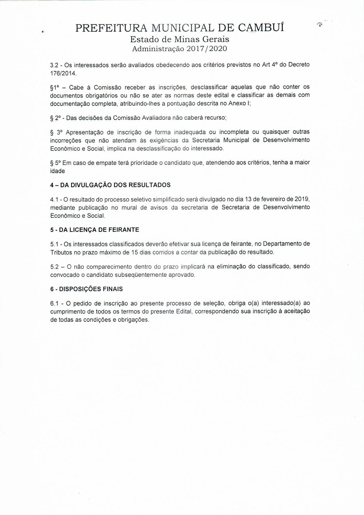 Edital Feira-2