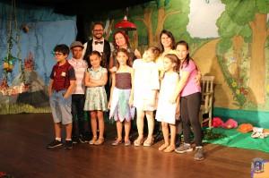 09/09 - Heróis da Terra - Centro Cultural
