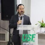 Inauguração Polo Ead USF