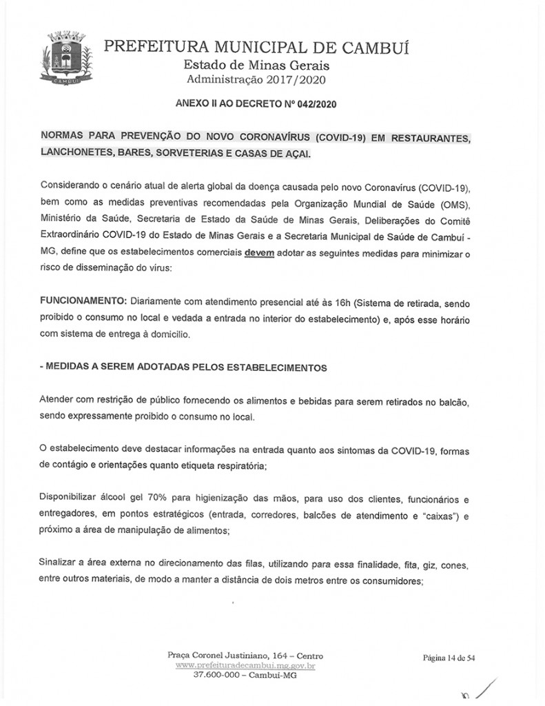 Decreto 042-14