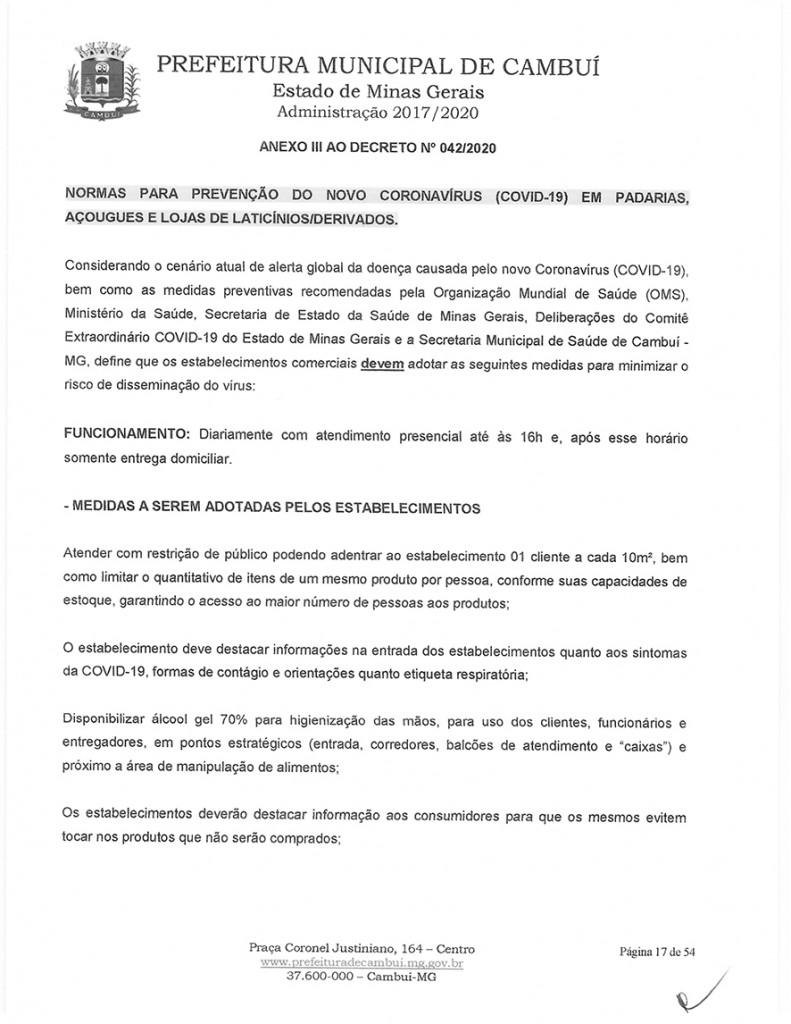 Decreto 042-17