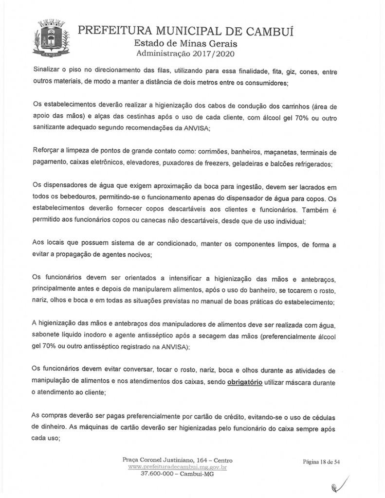 Decreto 042-18