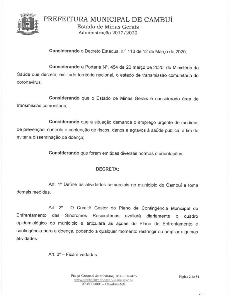 Decreto 042-2
