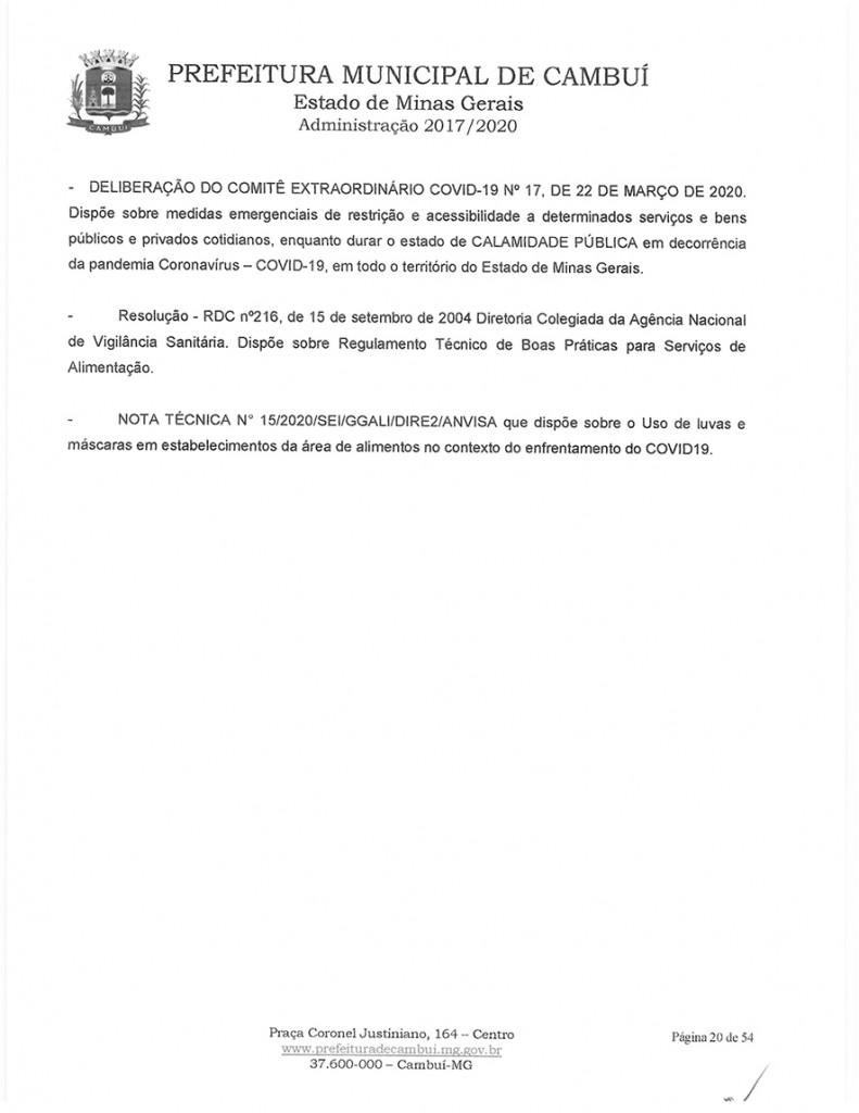 Decreto 042-20