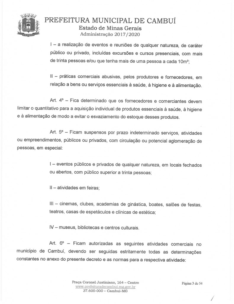 Decreto 042-3