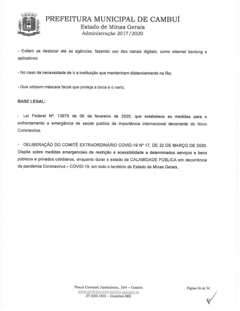 Decreto 042-36