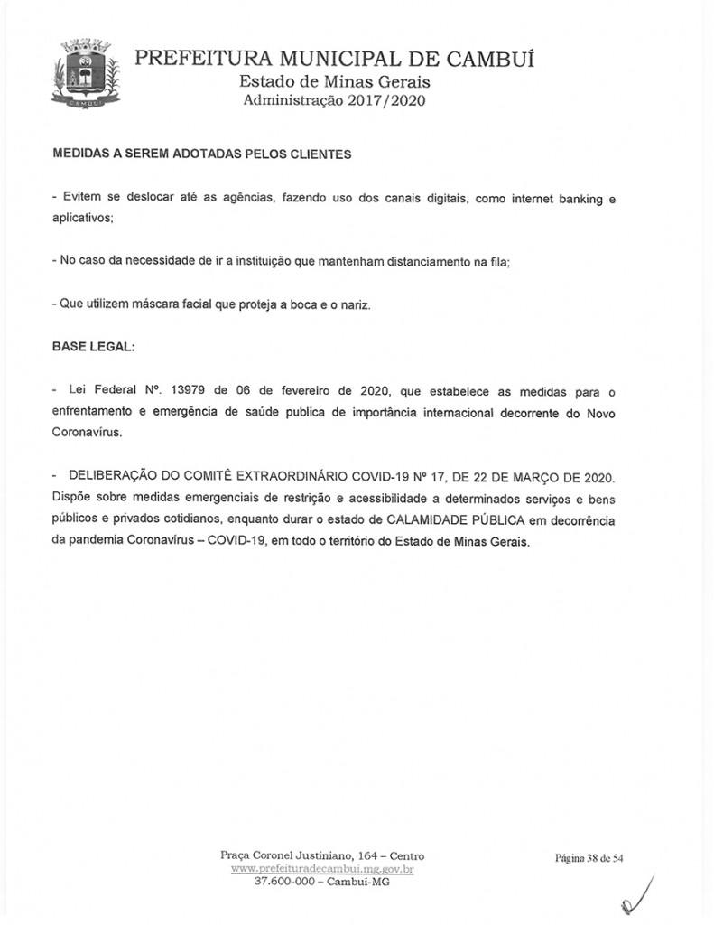 Decreto 042-38