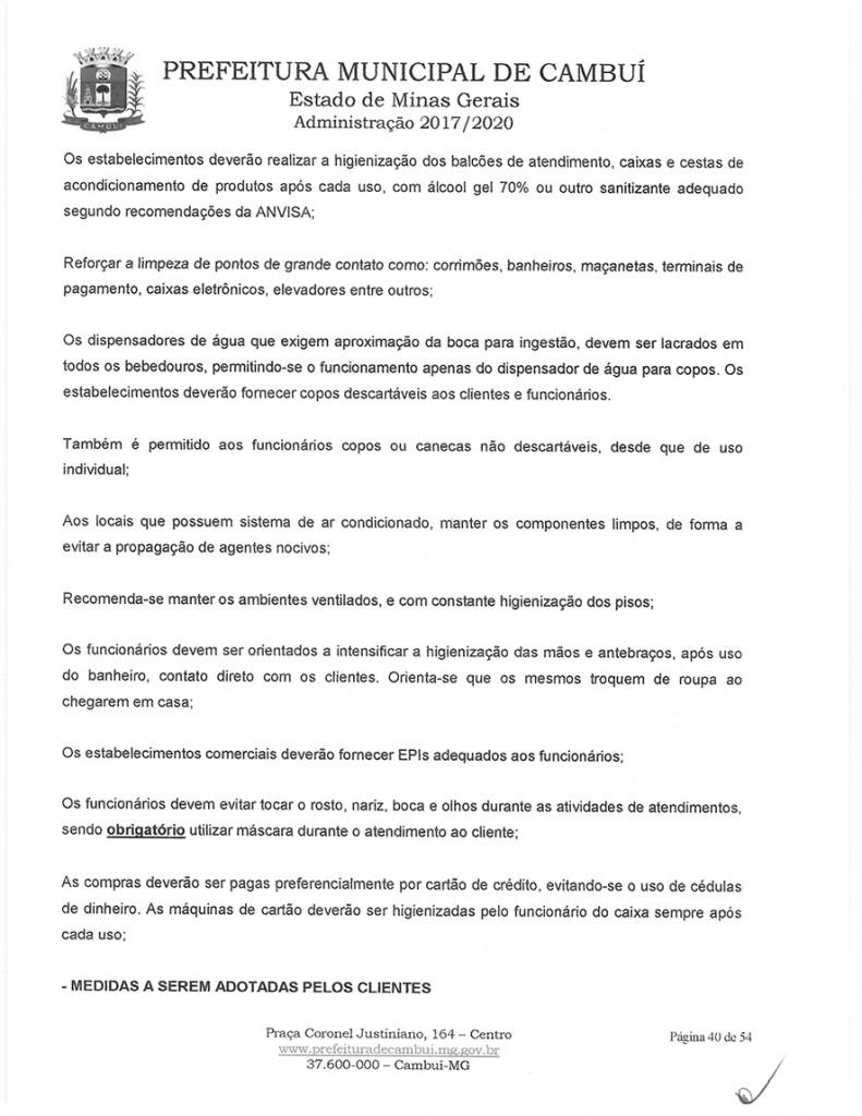 Decreto 042-40