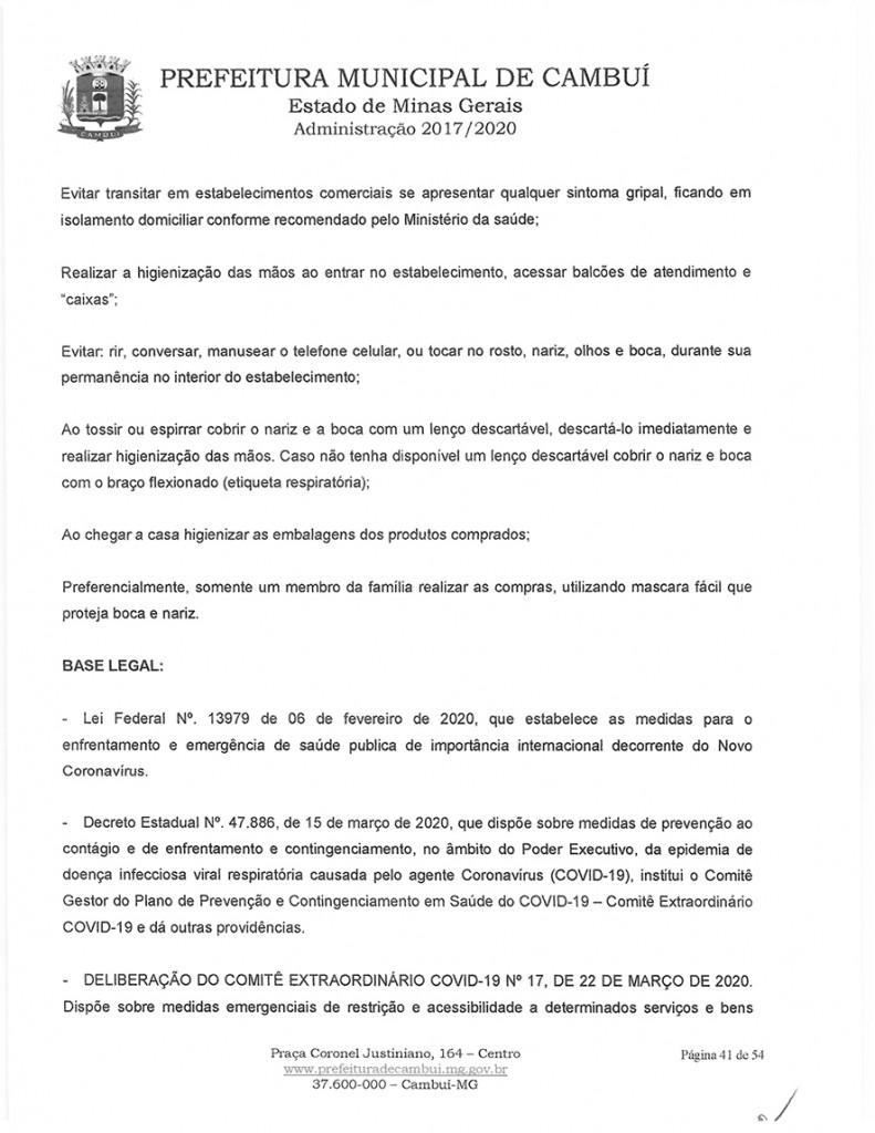 Decreto 042-41