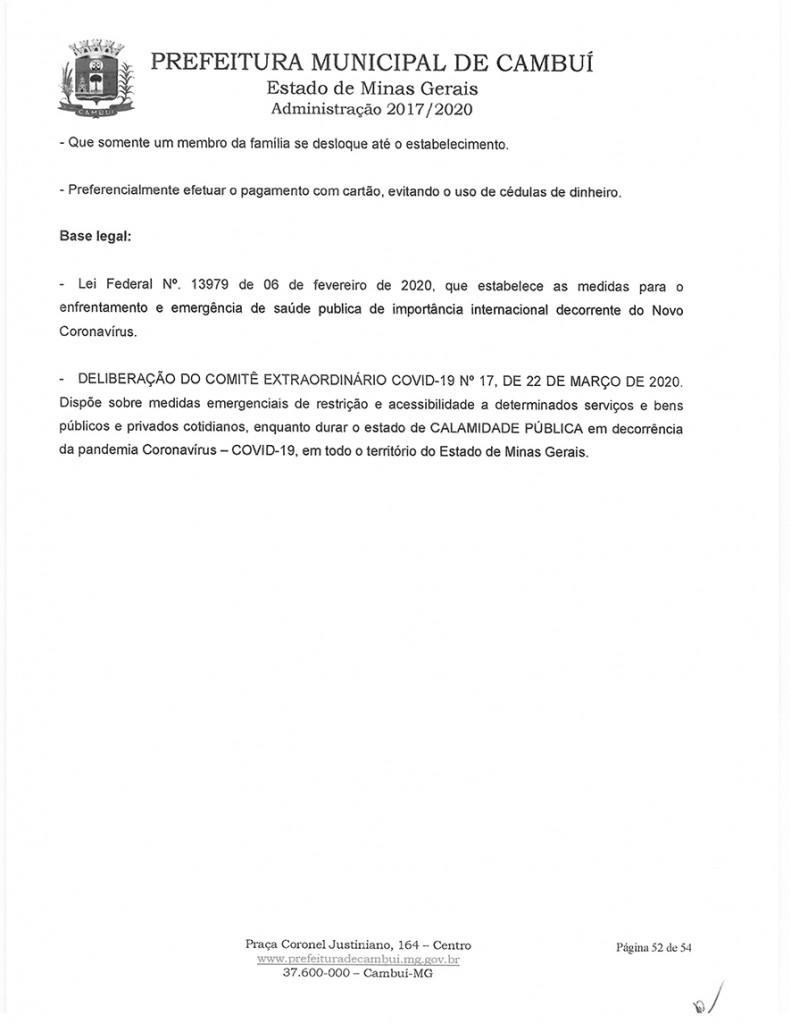 Decreto 042-52