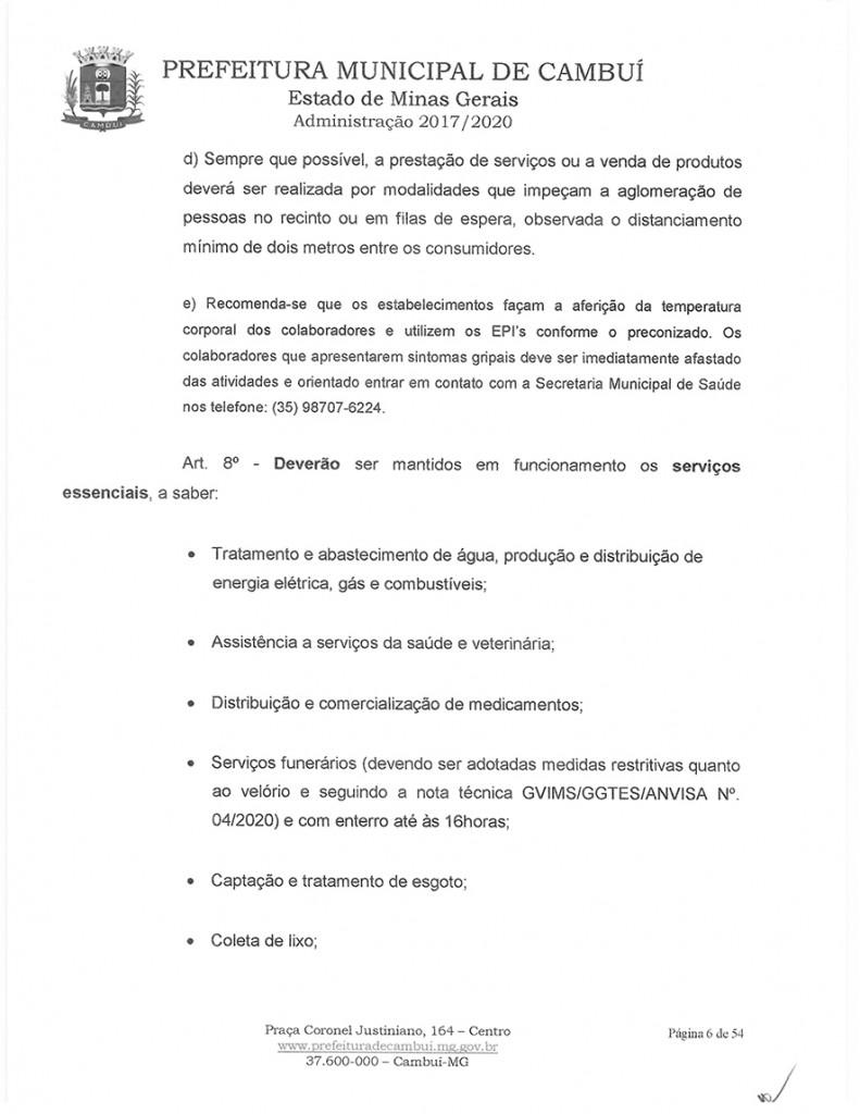 Decreto 042-6