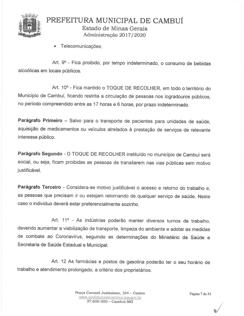 Decreto 042-7