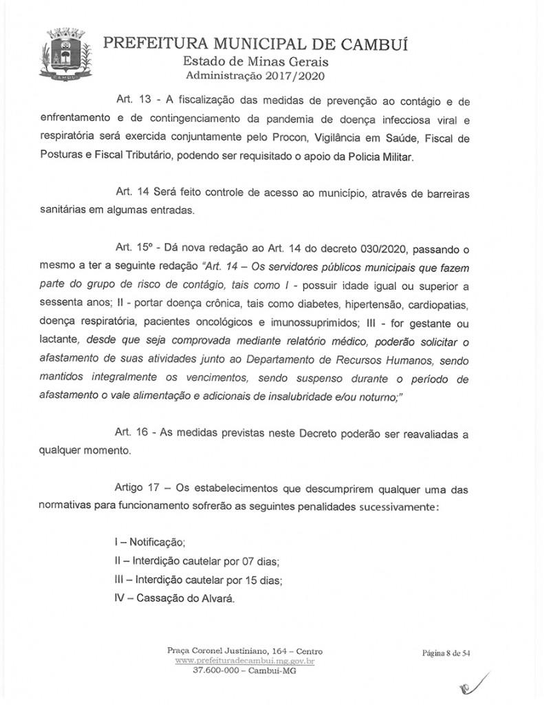 Decreto 042-8