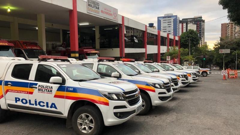 Polícia Militar de Cambuí mudará para prédio do antigo Fórum