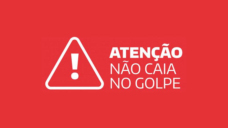    ALERTA DE GOLPE